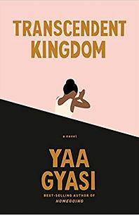 Transcendent Kingdom Book Cover Image.jp