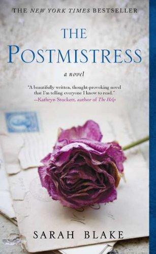 postmistress