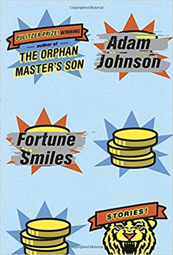 Fortune Smiles (first 3 stories)
