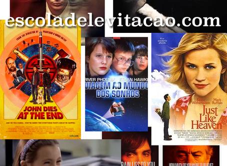 Filmes sobre Viagem Astral - Projeção Astral