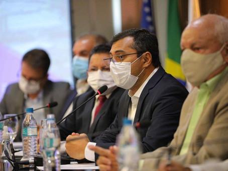 Seminário debate avanços após abertura do mercado de gás do Amazonas