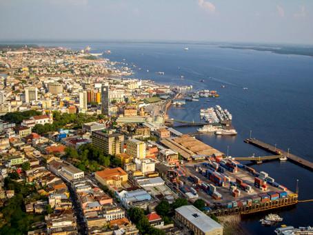 Países desenvolvidos procuram a Sedecti com interesse em fazer negócios com o Amazonas