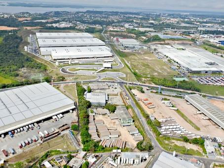 Alta no faturamento do Polo Industrial de Manaus