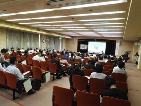 鳥取県でDV等関係機関対象講演会開催