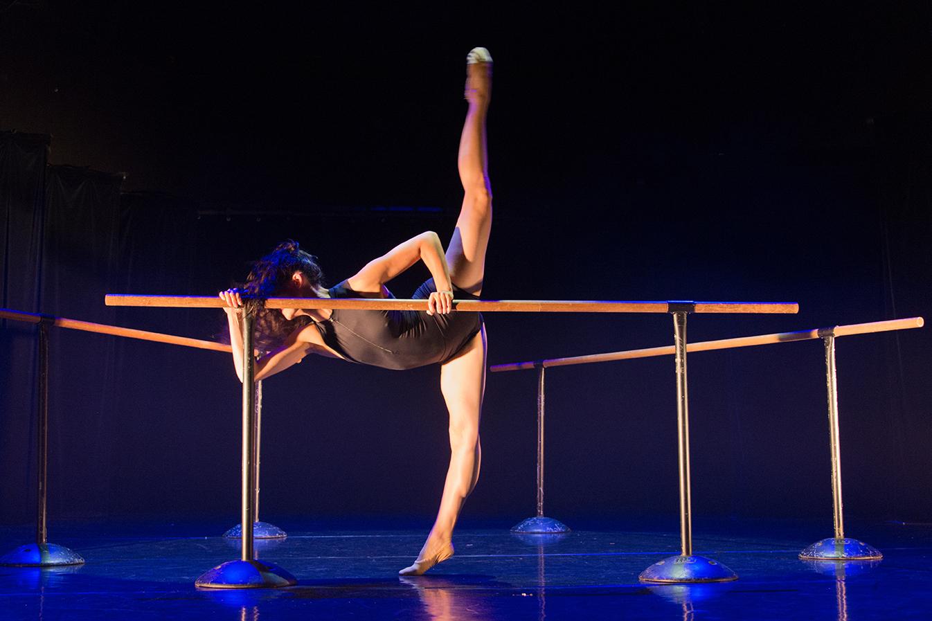 spectacle de danse 6a
