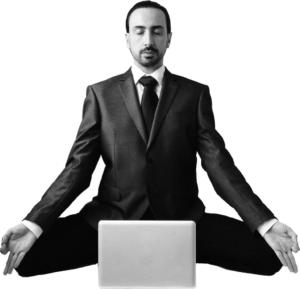 Corporate / Stress relief Breathwork