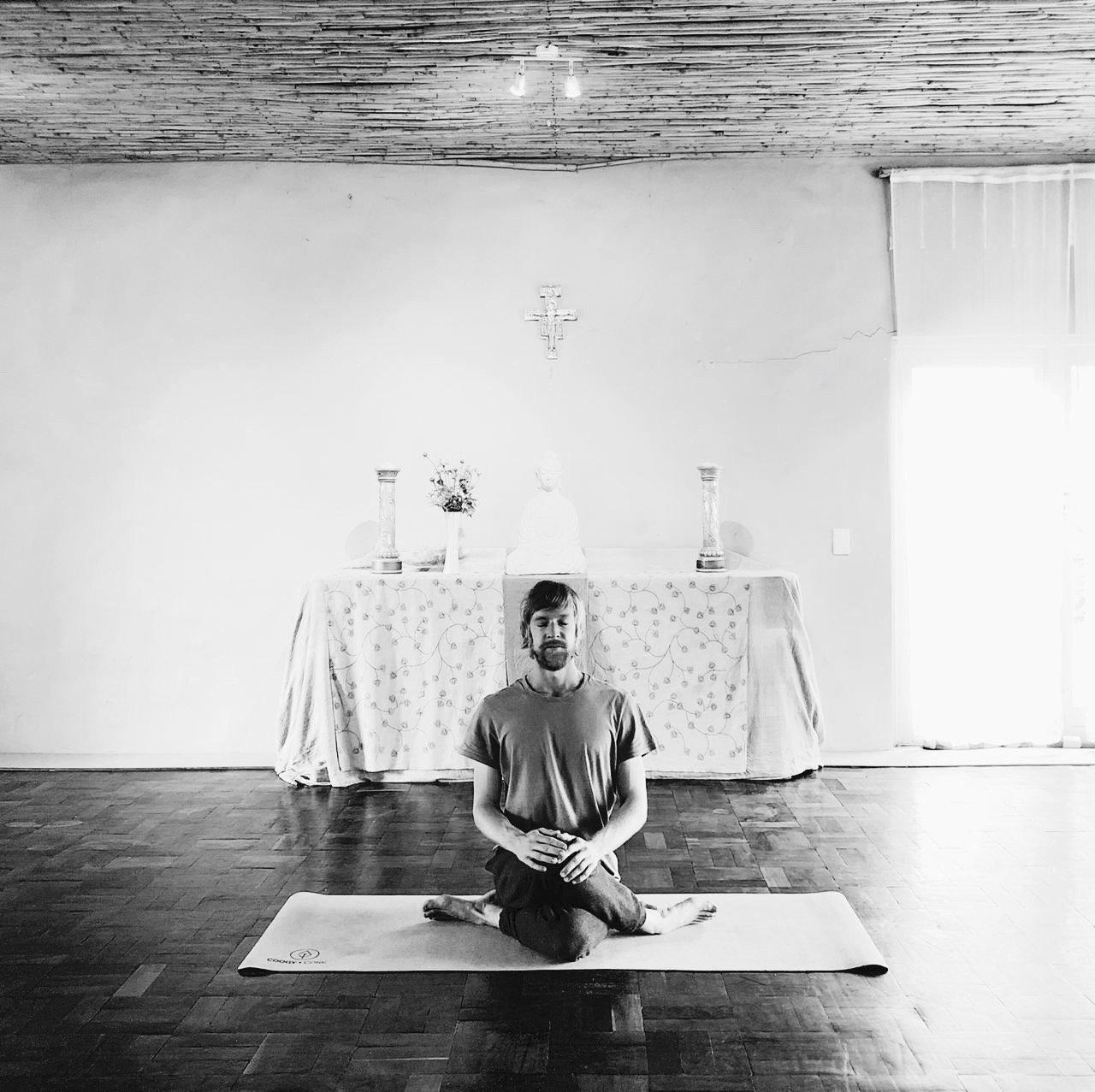 Yin Yoga and Conscious Breathwork