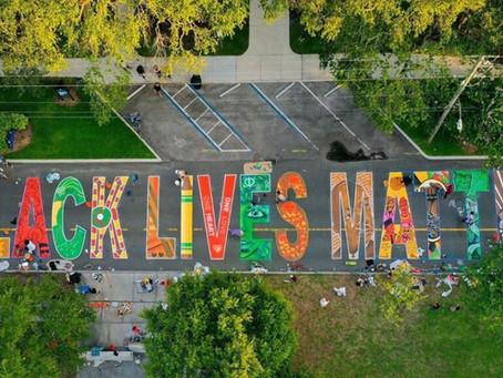 Black Lives Matter to Maka Social