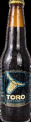 Cerveza Toro Supernova