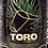Thumbnail: Barril de Cerveza Toro (30Lts)