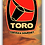 Thumbnail: Toro Golden Lata 16oz 4 Pack