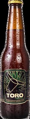 Cerveza Toro Mestizo Mezcal