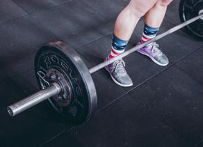 Yo, Triathletes… Do Your Strength!