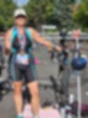 2020-07-18 - Warrior Woman Triathlon - J