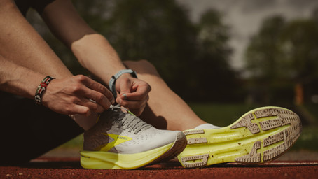 About Shoes for Running