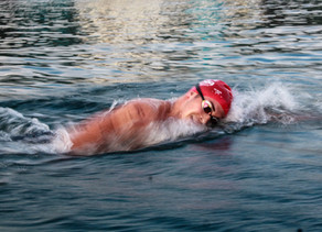 Open Water Swimming – All the Things!