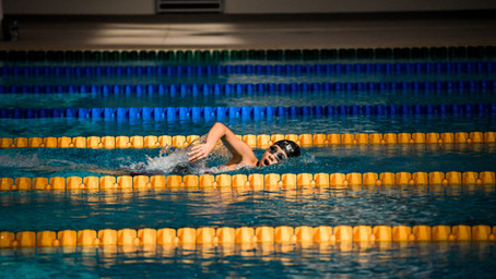 Breath Control and Hypoxic Training is Underestimated in the Pool
