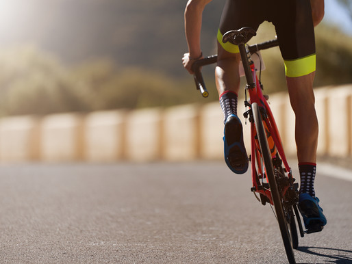 What's Your Pedal Speed?