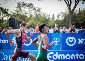 What Are Endurance Athletes Made Of?