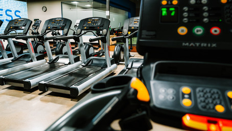 Treadmill Running: How to use treadmills effectively in training
