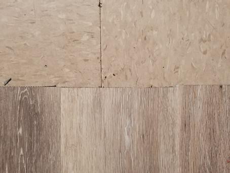 New Floor = New Store