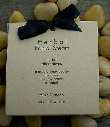 Facial Steam Herbs
