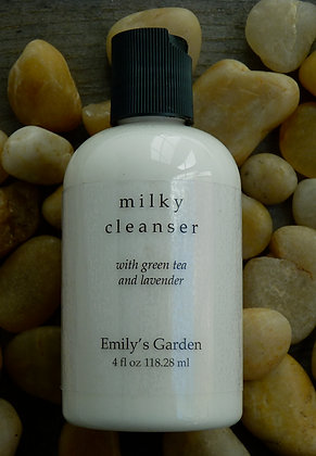 Milky Cleanser