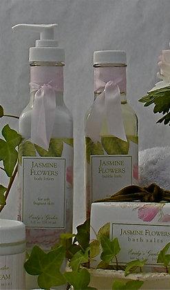 Jasmine, Tuberose, Gardenia or Puakenikenii