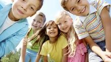 Преимущества коллективного воспитания