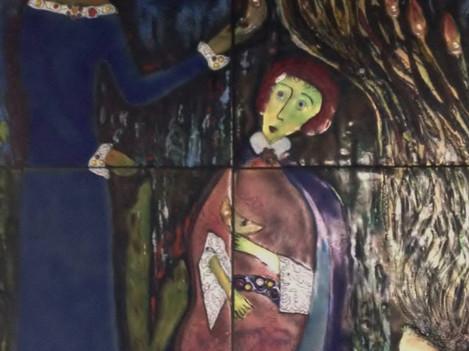 Denyse langlois, Artiste