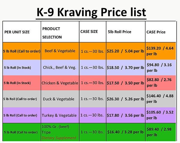 2019 K-9KRAVING_price list-1.jpg