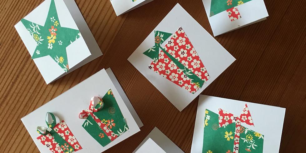 D Vine Christmas Cracker - 2 Dec