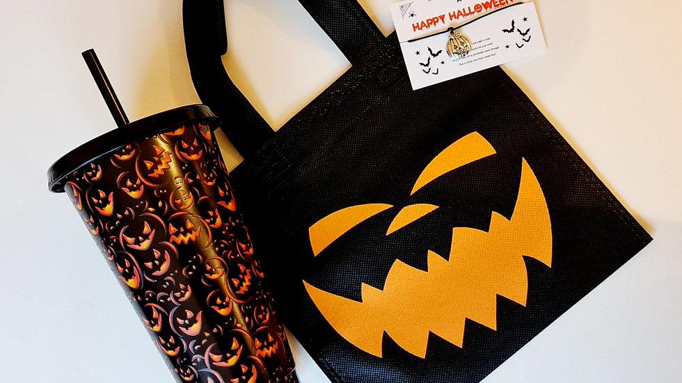 Halloween Bundle - Personalised