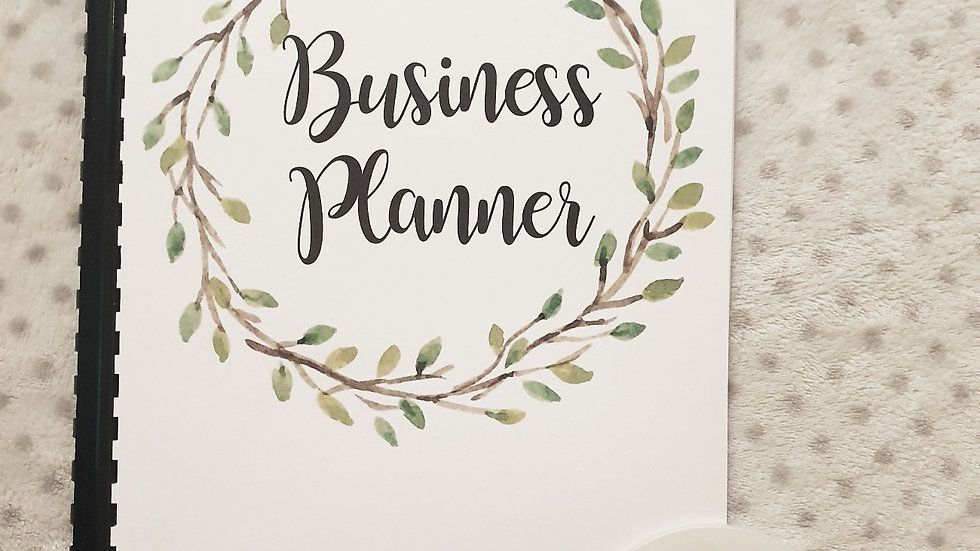 The Business Planner