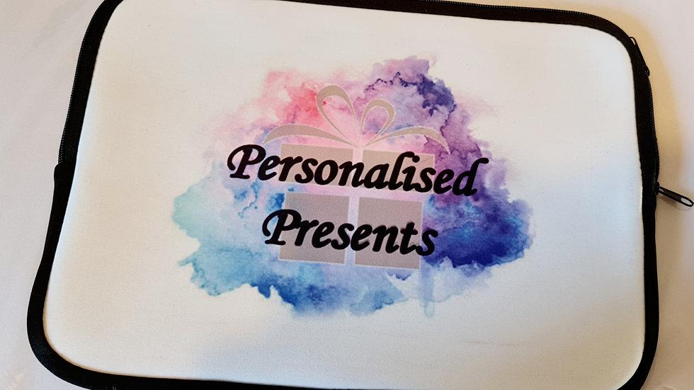 """Personalised 14"""" Laptop Sleeve"""