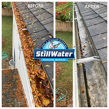 Gutter Cleaning Columbus, Ohio. A Gutters Service