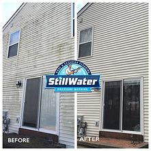 House Washing Stillwater Pressure Washin