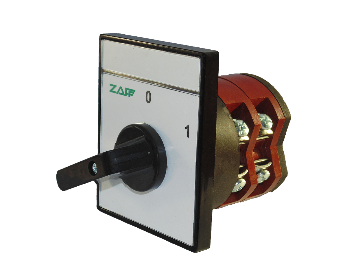 ZAFF Paket Şalterleri