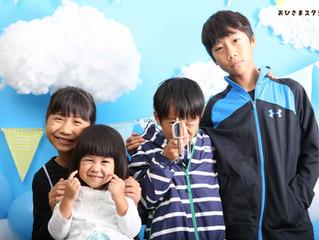 ロハスフェスタでの撮影会♪9/17(日)