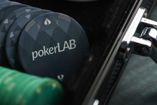 Client: Poker LAB