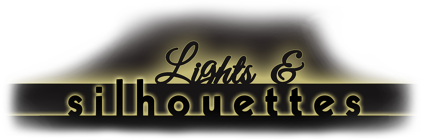 lights & silhouettes logo