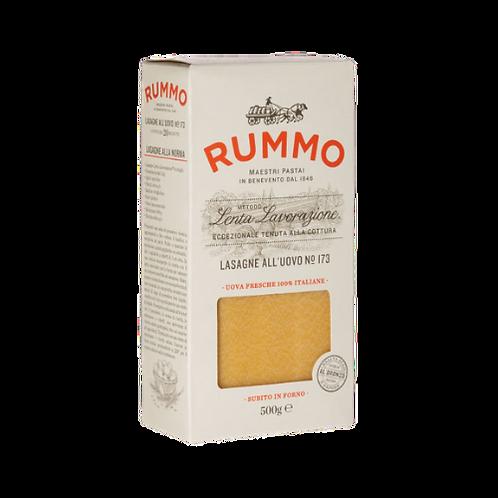 Rummo Lasagne All_Uovo 173 Pasta (500g)