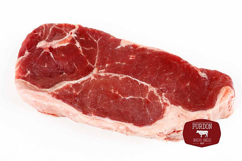 Purdon Wagyu rump steaks 3cm 1/1.2kg (R700/kg)