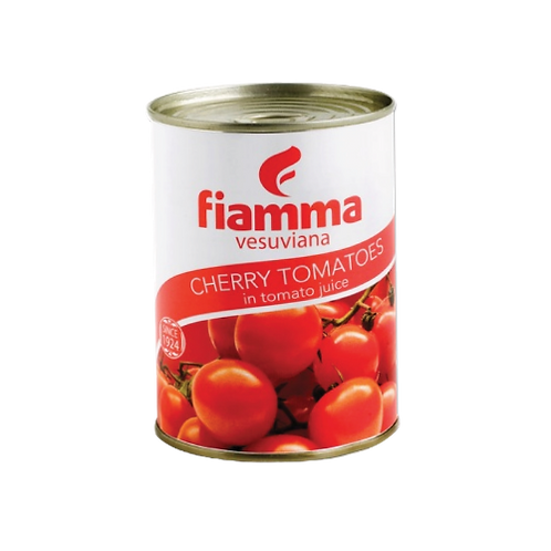 Fiamma Cherry Tomatoes (400g)