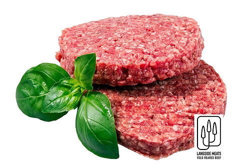 Kiddies Grassfed Angus beef burger 150g (5 units) 750g (R160/kg)