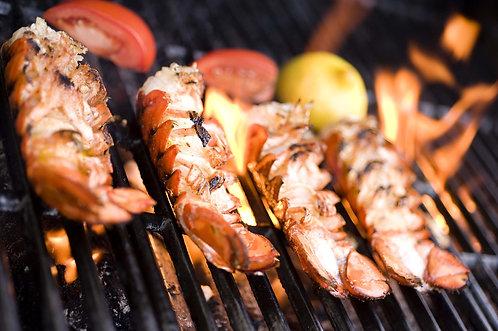 West Coast Lobster tails KZ 60/80g (5 units) 300/400g
