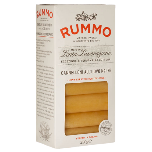 Rummo Cannelloni 176 (250g)