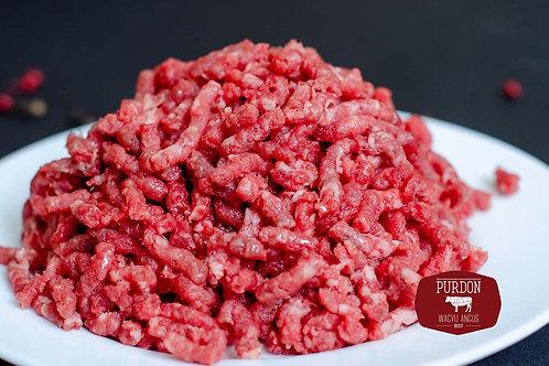 Wagyu beef mince 1kg (R240/kg)