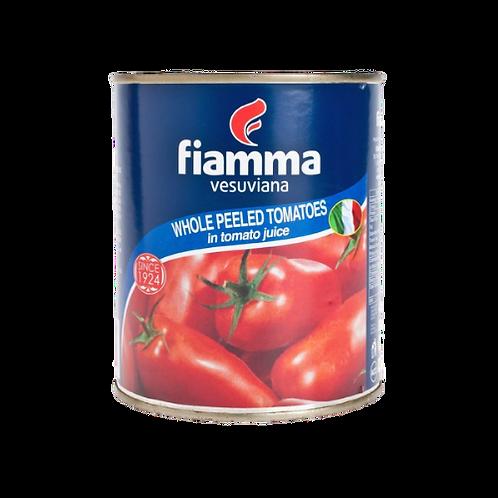 Fiamma Whole Peeled Tomatoes (400g)