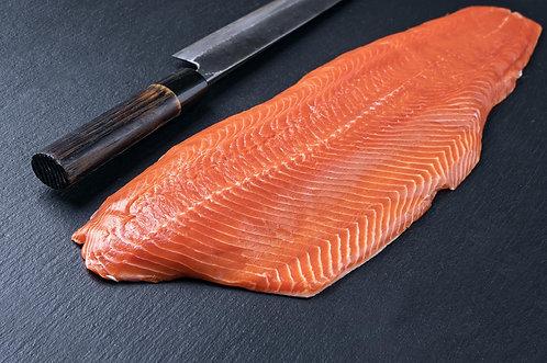 Norwegian Salmon fillets 1.50kg (R395/kg)